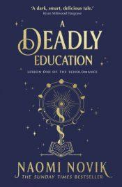 novik deadly education
